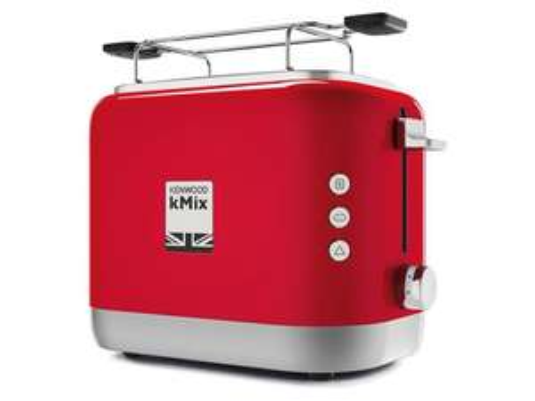 Toaster Kenwood kMix TCX751