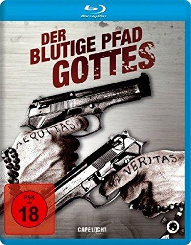 Der blutige Pfad Gottes [Blu-ray] Versandkostenfrei auch ohne Prime