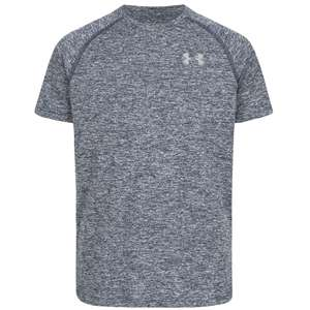 "Under Armour Kinder Sport Shirt ""Tech"" für 3,33€ + 3,95€ VSK (Größe 128) [SportSpar]"
