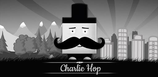 Charlie Hop / physikbasiertes Puzzle