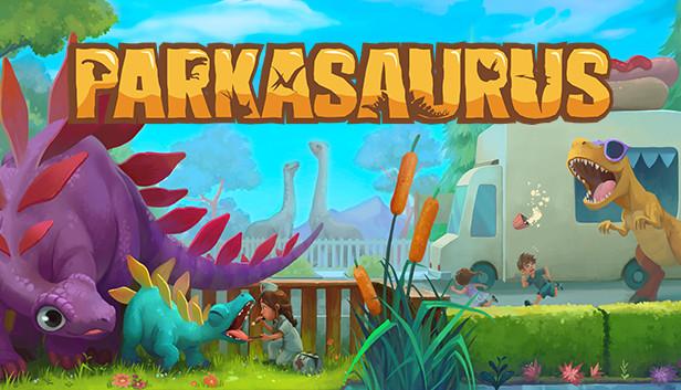 Parkasaurus (Steam) für 15,74€ (Steam Shop)