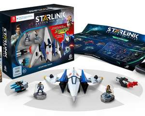 Starlink: Battle for Atlas Nintendo Switch [Auch PS4, XboxOne]