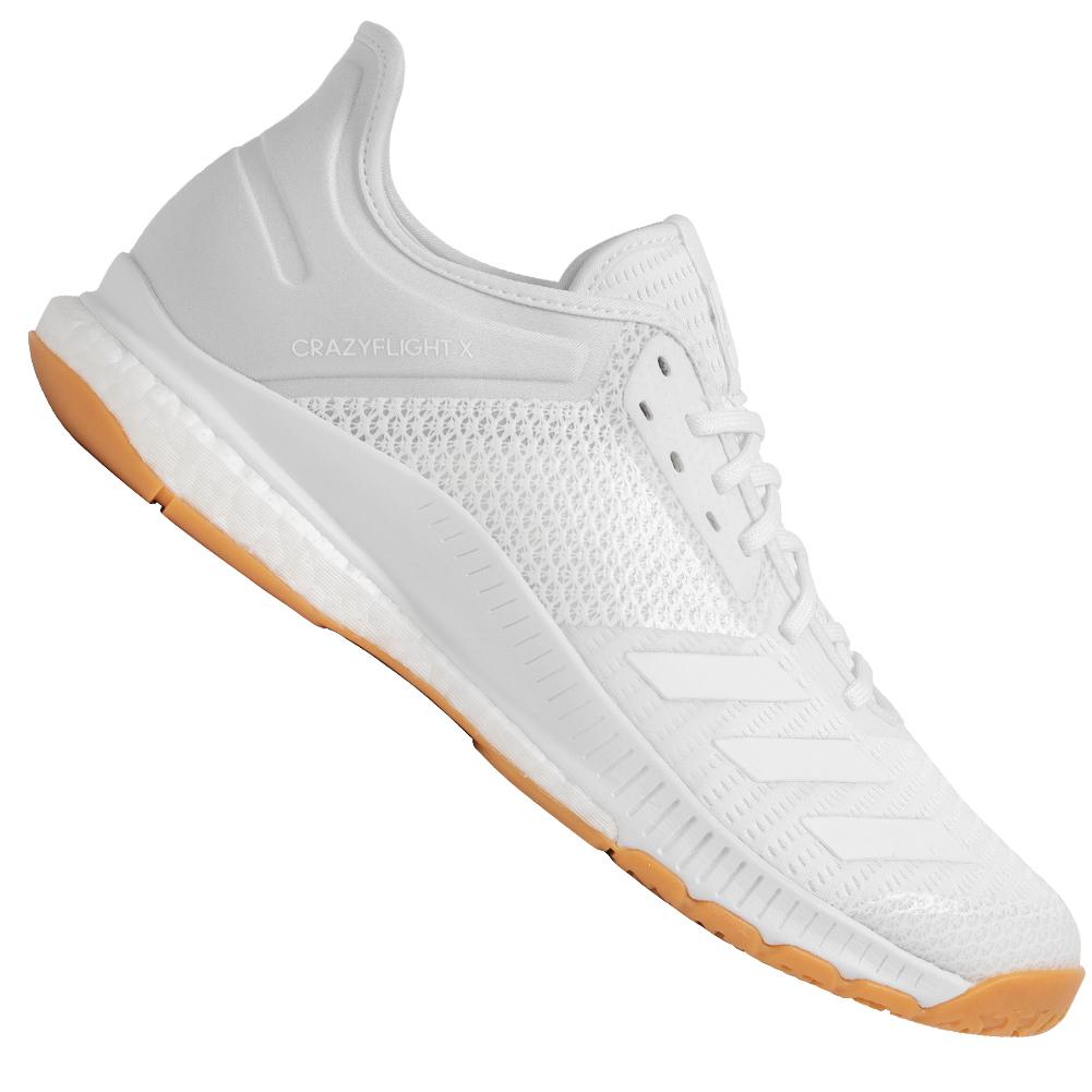 adidas Crazyflight X 3 Boost Volleyball Schuhe - Größe 36 bis 49 1/3