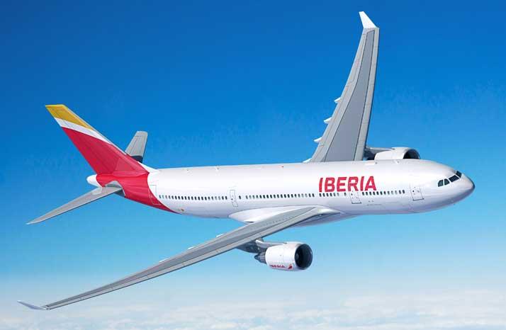 Für Risikofreudige: Iberia-Geschenkgutscheine um bis zu 26% verbilligt