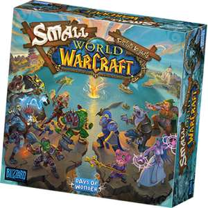 [Spieletastisch.de] Small World of Warcraft