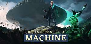 Whispers of a Machine (Android)