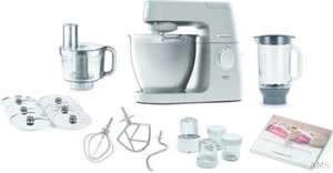 Kenwood Chef XL Elite KVL6410S