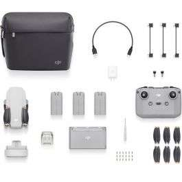 DJI Mini 2 Fly More Combo Drohne