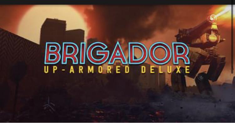 Brigador: Up-Armored Deluxe kostenlos bei GOG