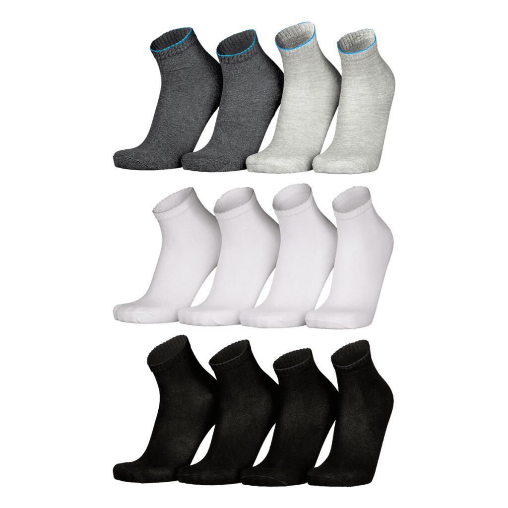 Skechers Socken Men Quarter Basic 32 Paar