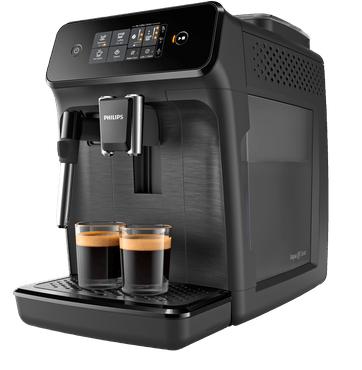 Philips Kaffeevollautomat EP 1220/00 Panarello