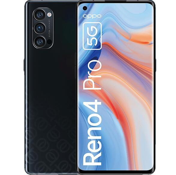 Oppo Reno4 Pro 5G (256GB) mit o2 Blue All-In M (12GB LTE) für 4,95€ ZZ & mtl. 19,99€