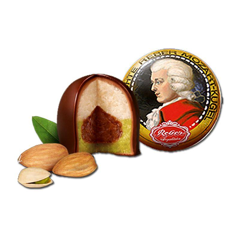 [Lokal?] Mozartkugeln 8 Stück für 1,47€ @ Kaufland Fellbach Schmiden