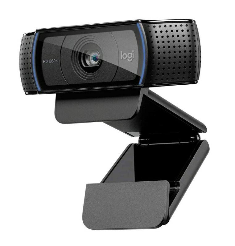 Logitech C920 HD Pro Webcam , amazon.es