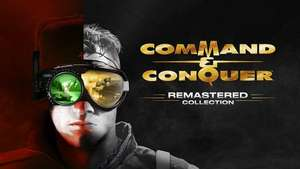 (Origin) Command & Conquer Remastered Collection für 8,99€ @ Fanatical