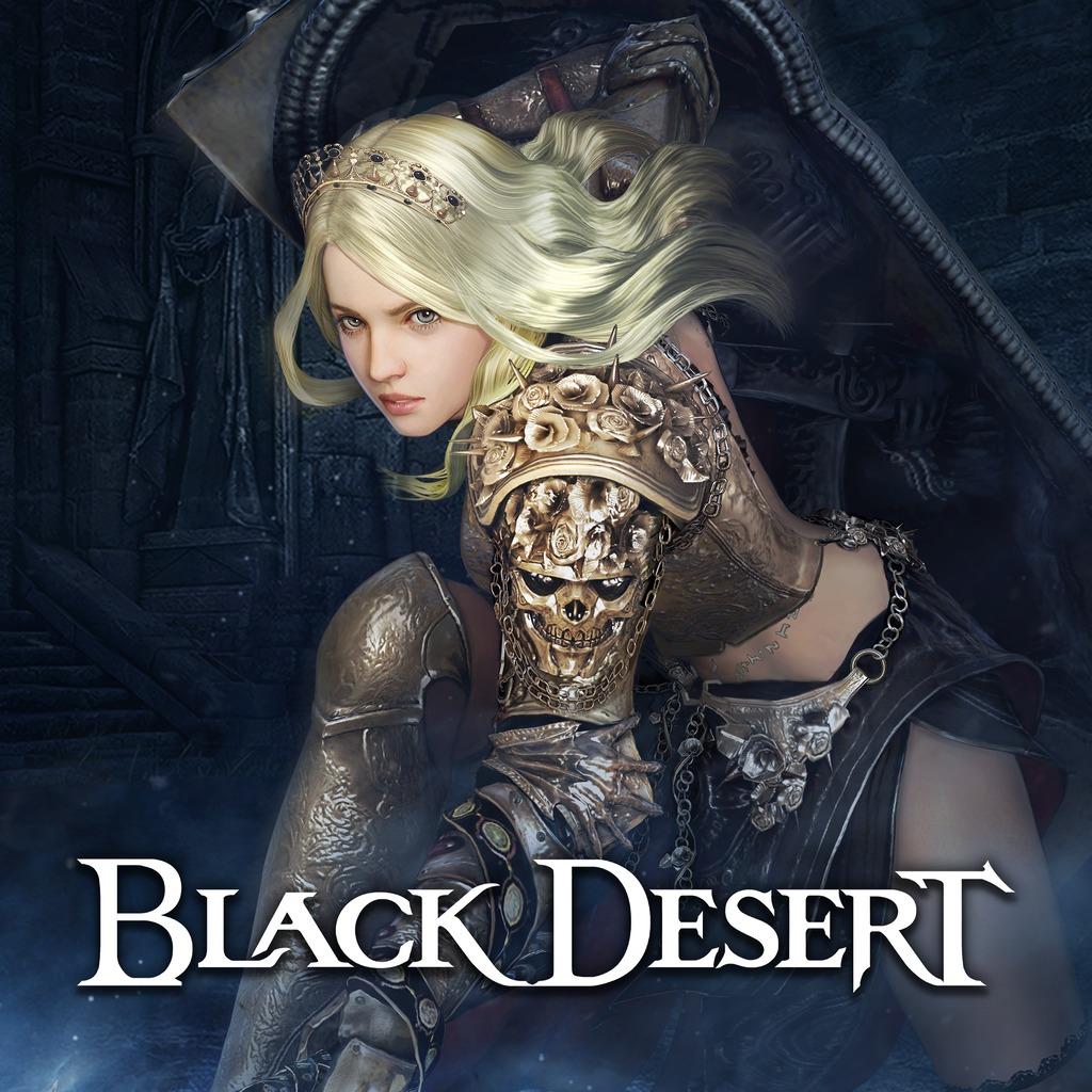 (PC) Black Desert Online Kostenlos Freischalten (Twitch Drops)