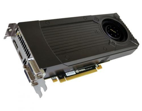 GTX 660TI 2GB GDDR5 PCI-E für 223,23 €