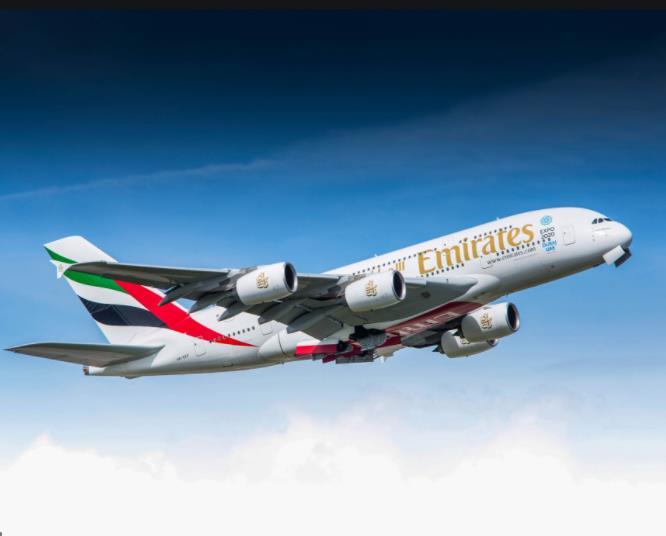 Flüge: Dubai / Nonstop Hin- und Rückflug mit Emirates von Frankfurt, Hamburg, Düsseldorf und München ab 375€ inkl. Gepäck