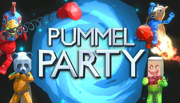 STEAM Sonderangebot Pummel Party