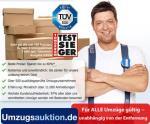 Umzugsauktion bei ProSiebenProducts für 19€ statt 250€