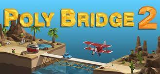 Poly Bridge 2 auf Steam