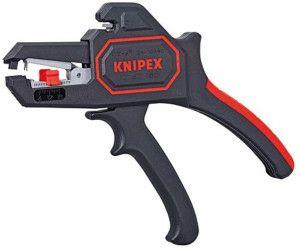 KNIPEX 12 62 180 Automatische Abisolierzange