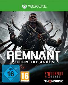 Remnant From the Ashes(Xbox One) [Amazon Prime]