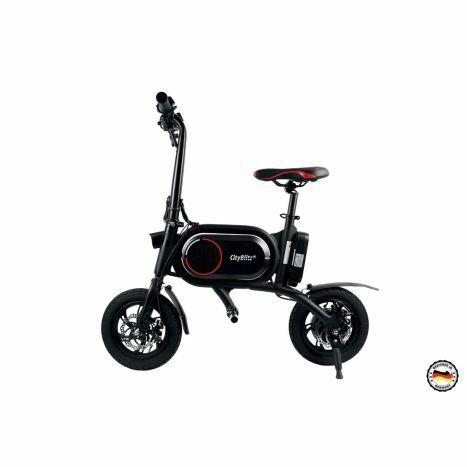 CityBlitz CB020 Fun Scooter (max. Entfernung 20 km)