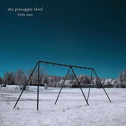 The Pineapple Thief - Litte Man (Vinyl LP)