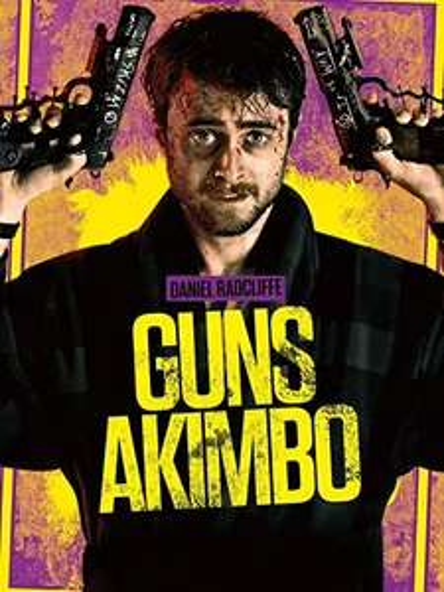 Guns Akimbo HD bei Amazon.de Prime Video für 1,94 Euro leihen
