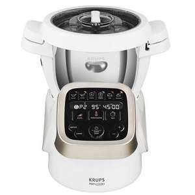 LOKAL Metro Krups Küchenmaschine Prep & Cook XL HP50A8