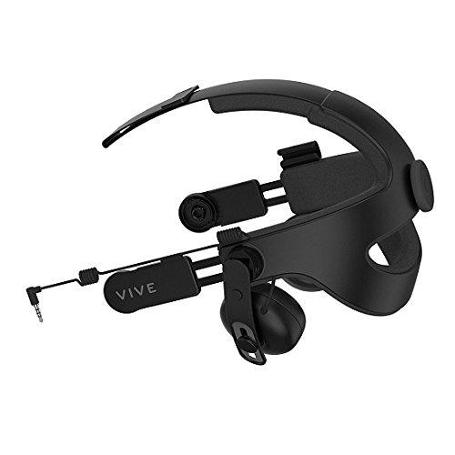 HTC Vive Deluxe Audio Strap (z.B. Modifikation der Oculus Quest zur Frankenquest 2)