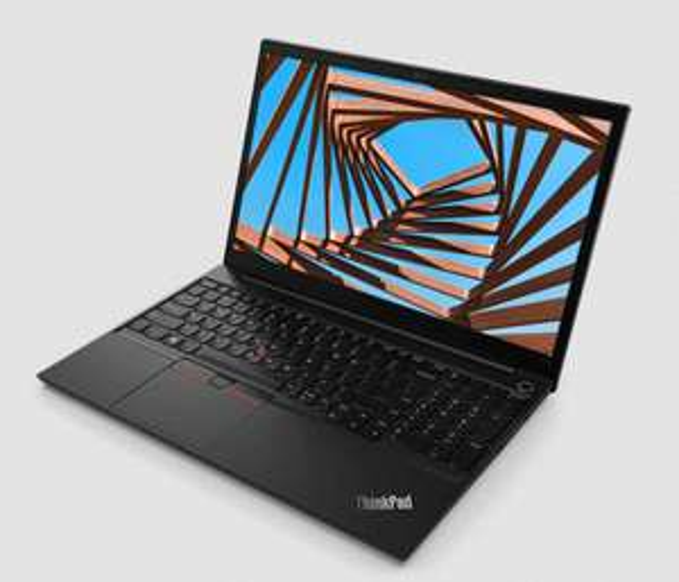 "Lenovo ThinkPad E15 G2, 15.6"" Full HD IPS, Ryzen 7 4700U, 16GB RAM, 512GB SSD, beleuchtete Tastatur, 1.7kg, 45Wh Akku, USB-C Ladeanschluss"