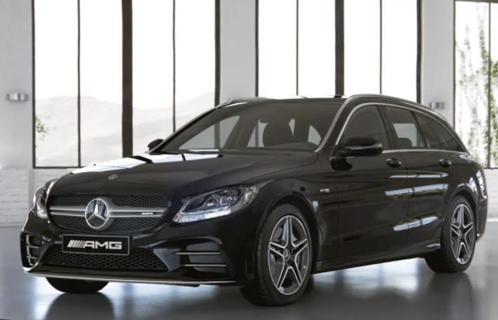 Autokauf: Mercedes-AMG C T-Modell / 390 PS (konfigurierbar) als Neuwagen für 50.839€ inkl. Überführung / LP: 65420€