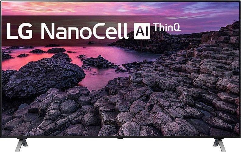 LG 65NANO906NA LED-Fernseher (165,1 cm/65 Zoll, 4K Ultra HD, Smart-TV) [OTTO]