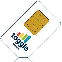 toggle SIM kostenlos - Roaming Discounter mit europaweit kostenloser Erreichbarkeit auf bis zu 9 Handynummern aus UK, DE, CH, NL, PL, FR, ES, DK, NO, SE, IE, AUS (powered by Lycamobile)