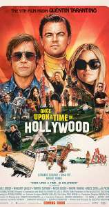 Tarantinos Once Upon a Time in... Hollywood in HD gratis im Sky Store Adventskalender (IMDb: 7,6)