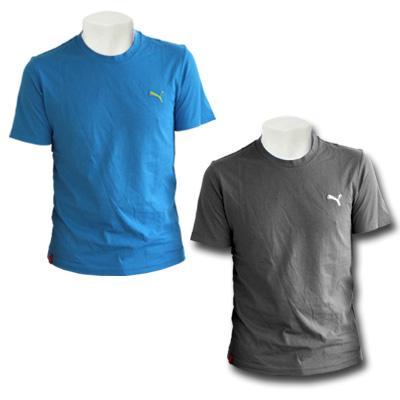 Puma T-Shirt Sportlifestyle ESS Tee S M L XL XXL Kurzarm Rundhals für 9,90 inkl. Versand