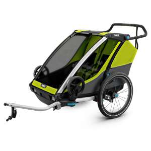 20% bei outnorth z.b. Thule Chariot Cab 2