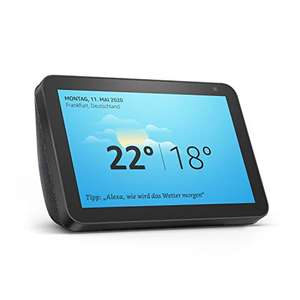 Amazon Echo Show 8 für 83,62€
