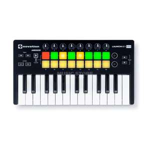 Novation Launchkey Mini MK3 [Music Store]