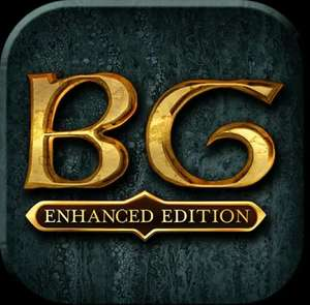 Android: Baldur's Gate - Enhanced Edition