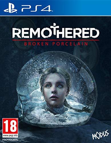 Remothered: Broken Porcelain Ps4 Playstation 4