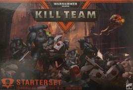 Warhammer 40.000 Kill Team Starter Set Tabletop