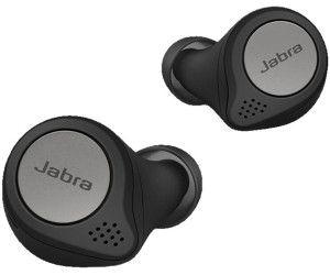 Jabra Elite Active 75t – Sport-Kopfhörer mit aktiver Geräuschunterdrückung und langer Akkulaufzeit für True-Wireless-Erlebnis [NBB]