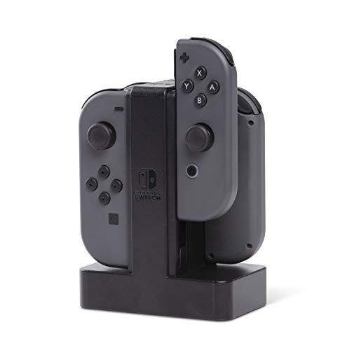 (Prime) PowerA Joy-Con-Ladestation für Nintendo Switch