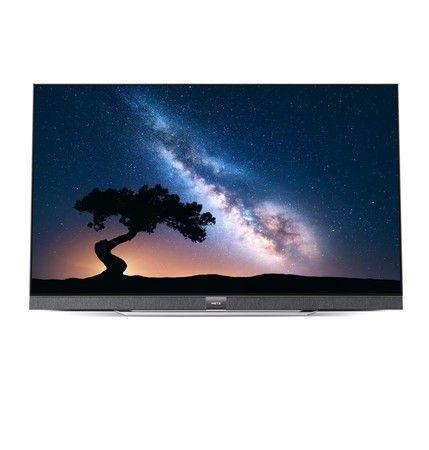 METZ BLUE 55DS9A62A OLED TV (55 Zoll (139 cm), 4K UHD, Smart TV, HDR, Aufnahmefunktion)