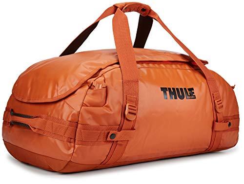 Thule Chasm Sporttasche 70l M orange