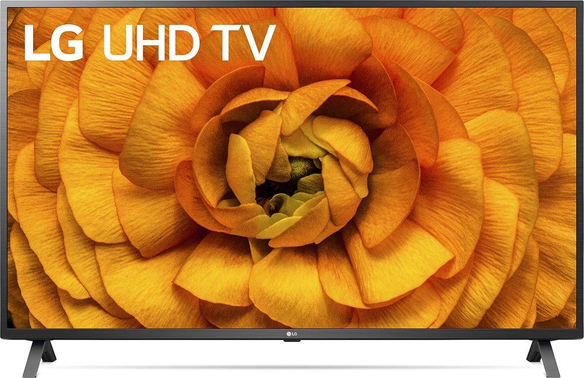LG 75UN85003LA 100 Hertz HDMI 2.1
