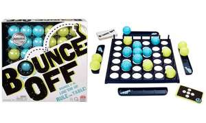 GROUPON / Bounce-Off-Spiel